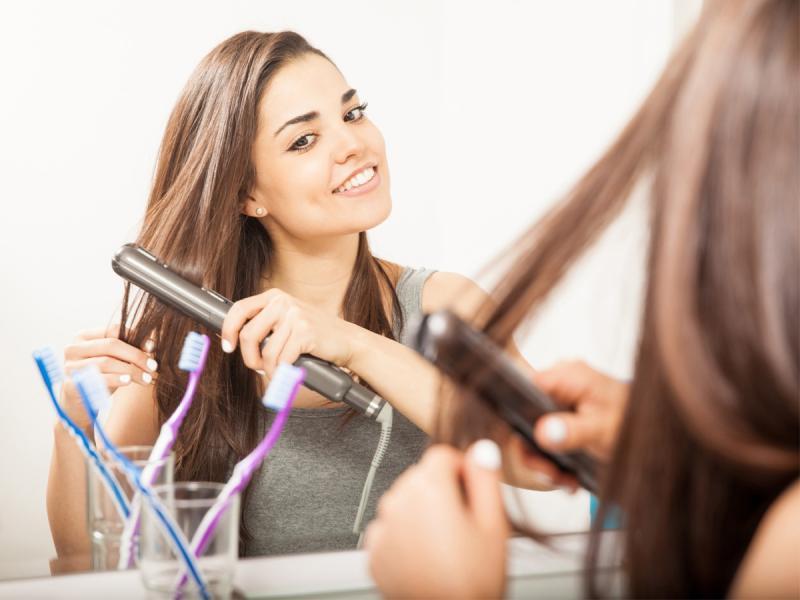 6 mitów o włosach, w które ciągle wierzymy, że działają. A jest zupełnie odwrotnie!
