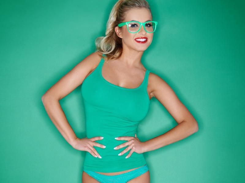 Aerobiczna 6 Weidera - sposób na płaski brzuch