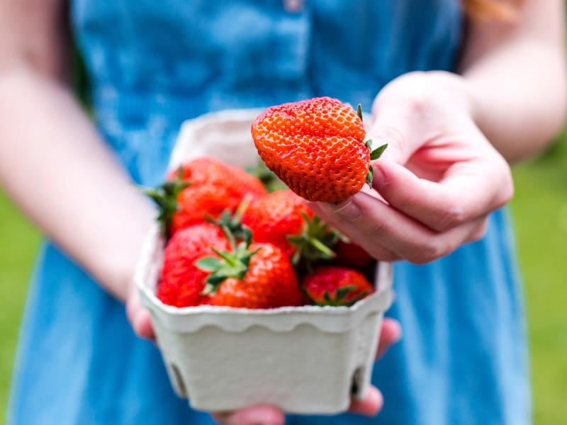 6 najważniejszych przykazań zdrowego żywienia