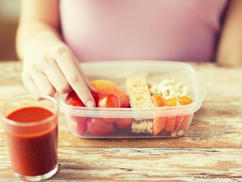 Jedzenie na diecie - 6 rad, by było smaczniejsze