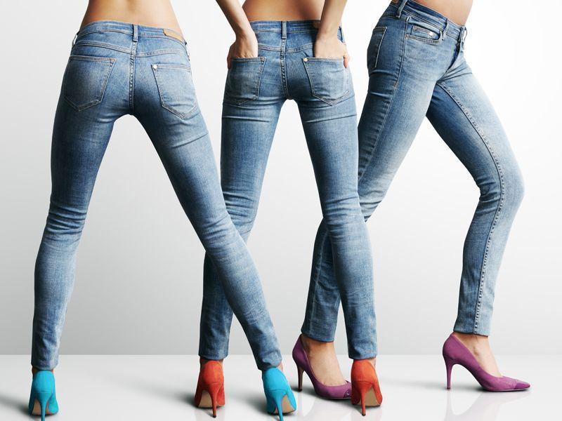 6 rzeczy, o których warto pamiętać kupując dżinsy