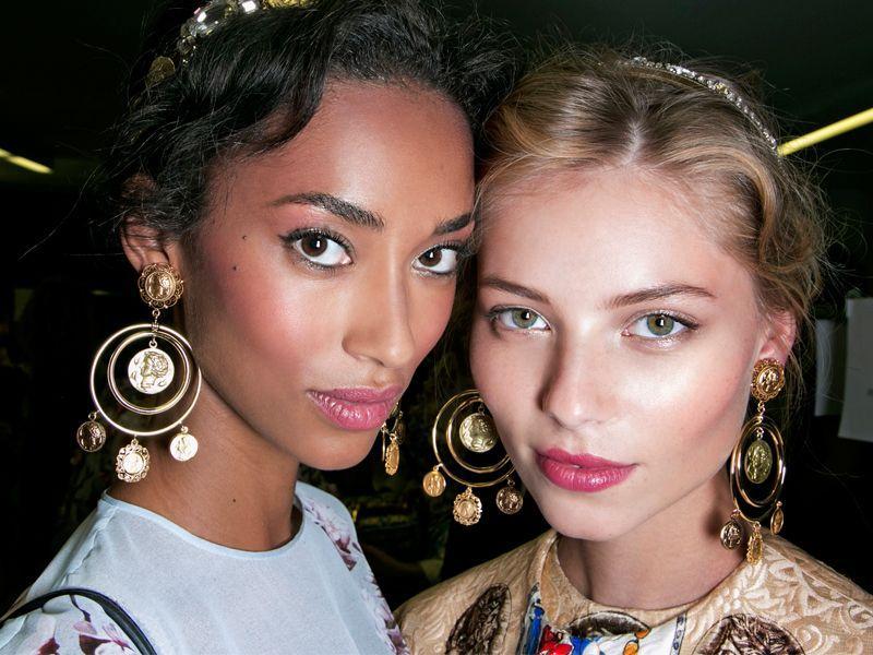 6 trików na to, aby twój makijaż był bardziej seksowny