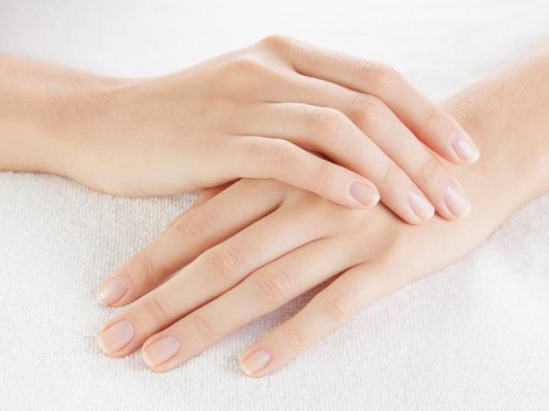 6 zabiegów na piękne dłonie