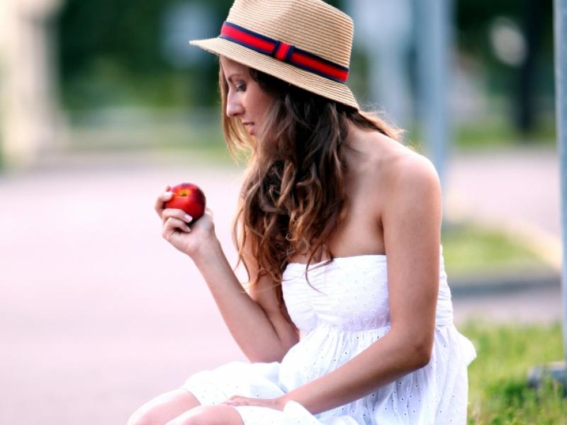 6 zalet diety uzupełnionej o ocet! + audio-komentarz dietetyka