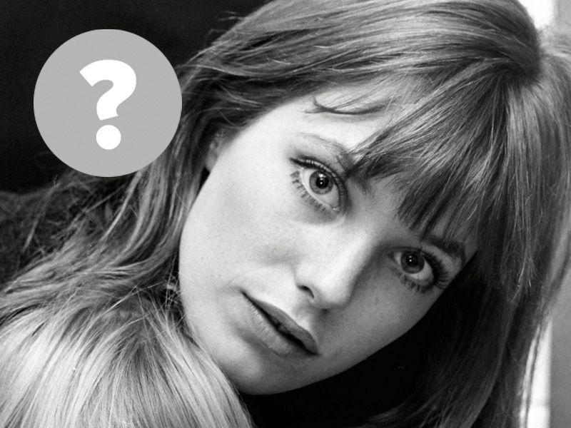69-letnia Jane Birkin powraca do świata mody. Jak teraz wygląda?!