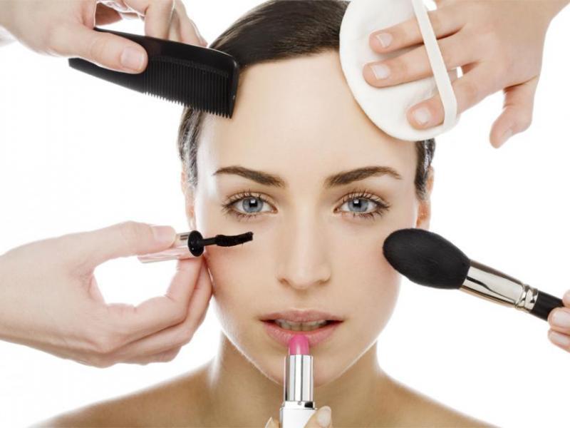 7 błędów w makijażu