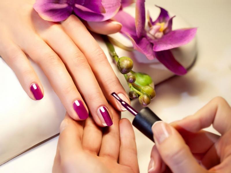 7 podstawowych błędów w manicure