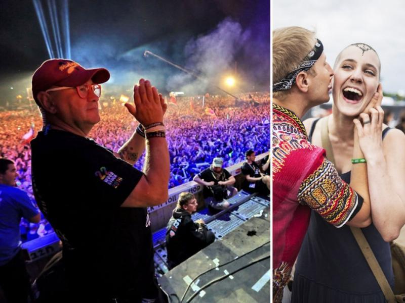 7 rzeczy, za które pokochałam Przystanek Woodstock (od pierwszego wejrzenia i na zawsze)!