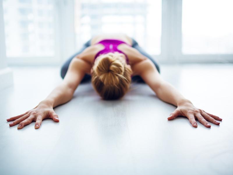 7 wymówek, które stosują kobiety, żeby nie zacząć ćwiczyć