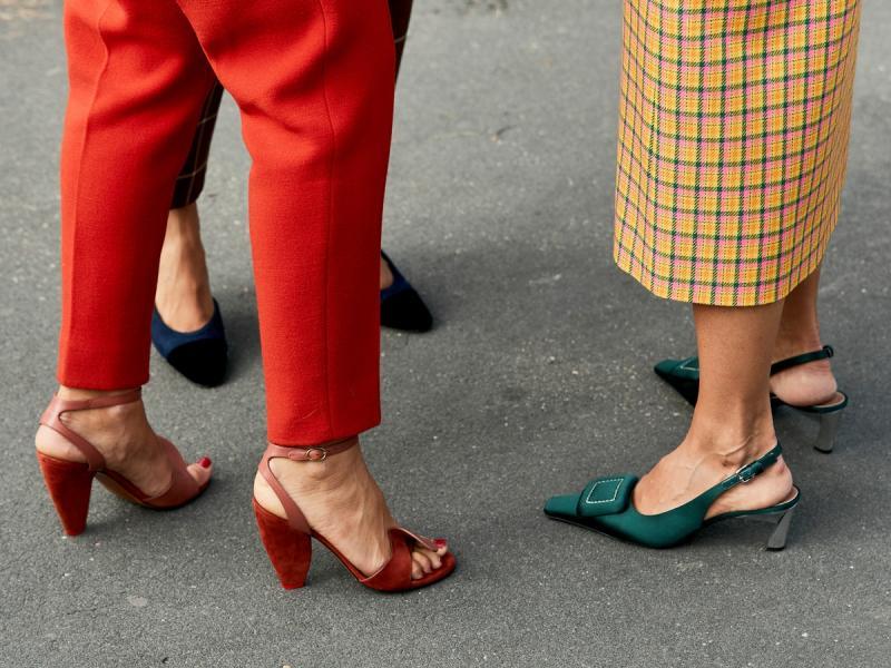 caced06b Modne buty wiosna-lato 2019 - 8 najmodniejszych propozycji - Trendy ...
