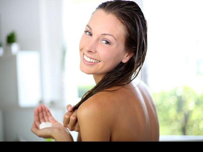8 porad jak prawidłowo myć włosy