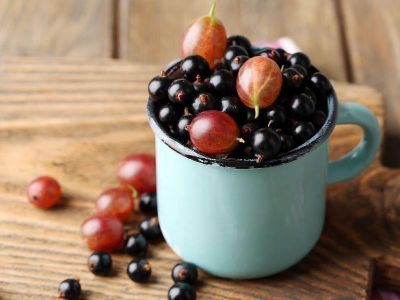 8 powodów, dla których warto jeść agrest