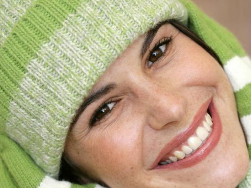 8 pytań o pielęgnację twarzy zimą
