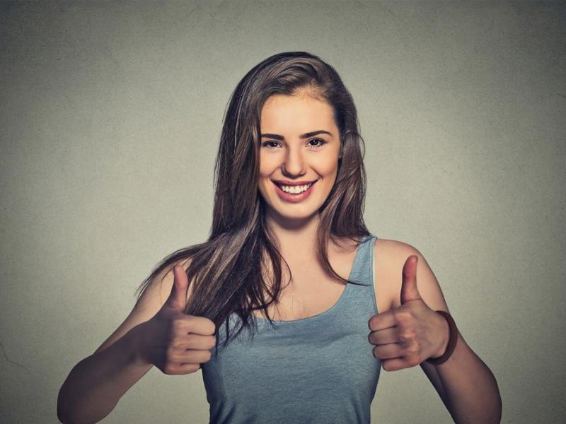 8 sposobów hamujących przetłuszczanie się włosów!