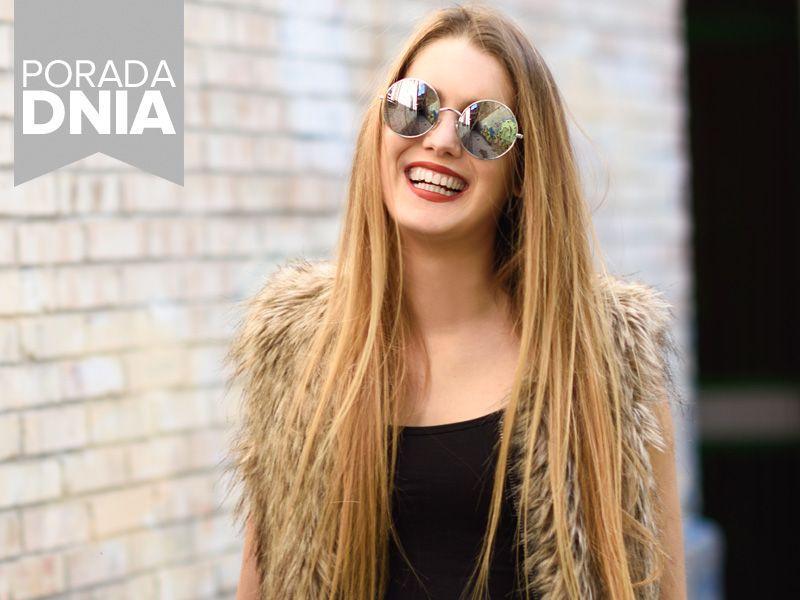 8 sposobów na zwiększenie objętości włosów!