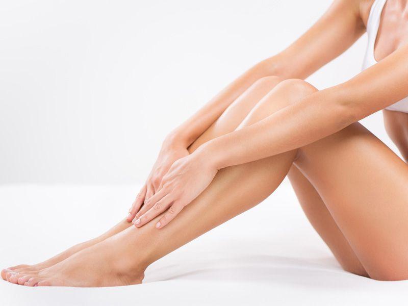 85% kobiet wybiera idealny komfort golenia z Gillette Venus!