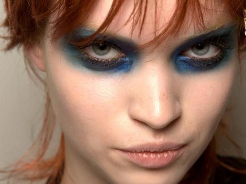 9 najczęstszych błędów w makijażu