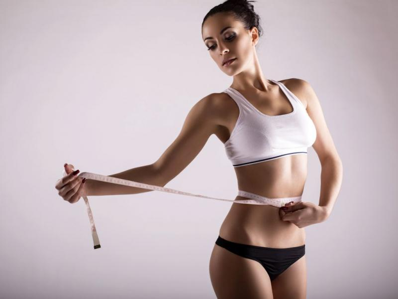 9 sposobów, jak pozbyć się tłuszczu z brzucha