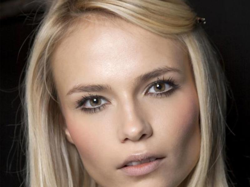 Aby blond wyglądał naturalnie...