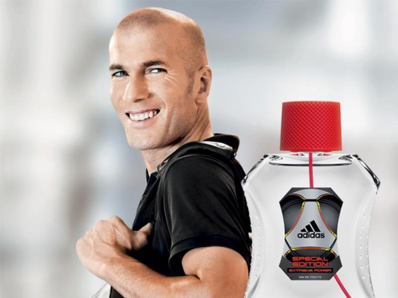 Adidas Extreme Power - nowa linia