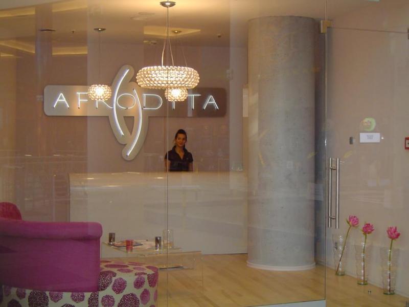 Afrodyta MediSpa - Warszawa
