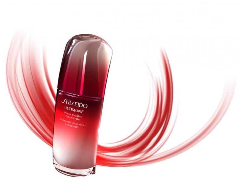 Aktywuj immunologię swojej skóry z Shiseido Ultimune