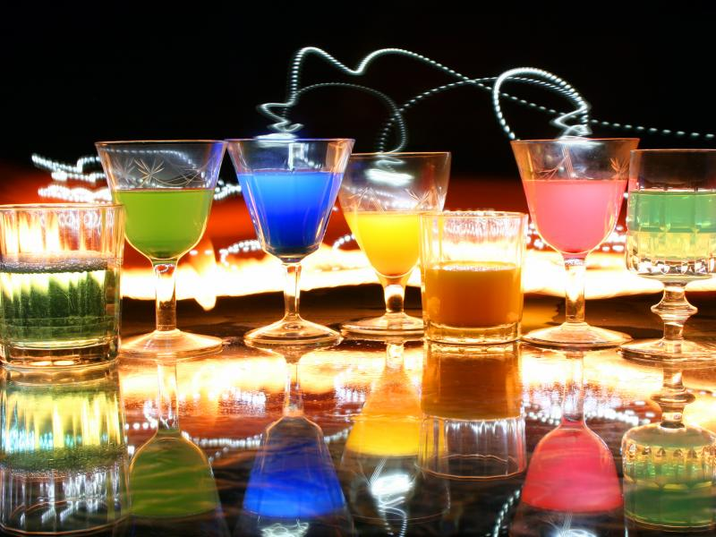 Alkohol – tabela kalorii