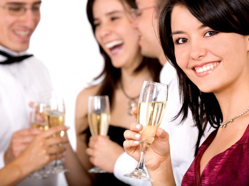Randki z alkoholikami