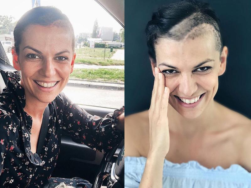 Alżbeta Lenska wraca do zdrowia. Jak czuje się aktorka? Zamieściła wzruszający wpis