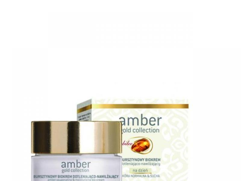 Amber Gold Collection