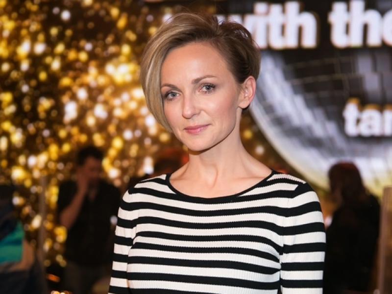 Ania Wyszkoni W Szpitalu Na Co Choruje Newsy Polkipl