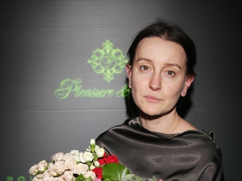 """Anna Poniewierska: """"Ubranie jest integralną częścią człowieka"""" - wywiad"""