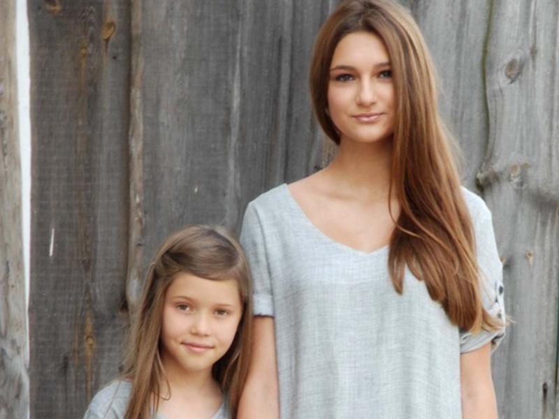 aQademia i piękna kolekcja dla matek i córek