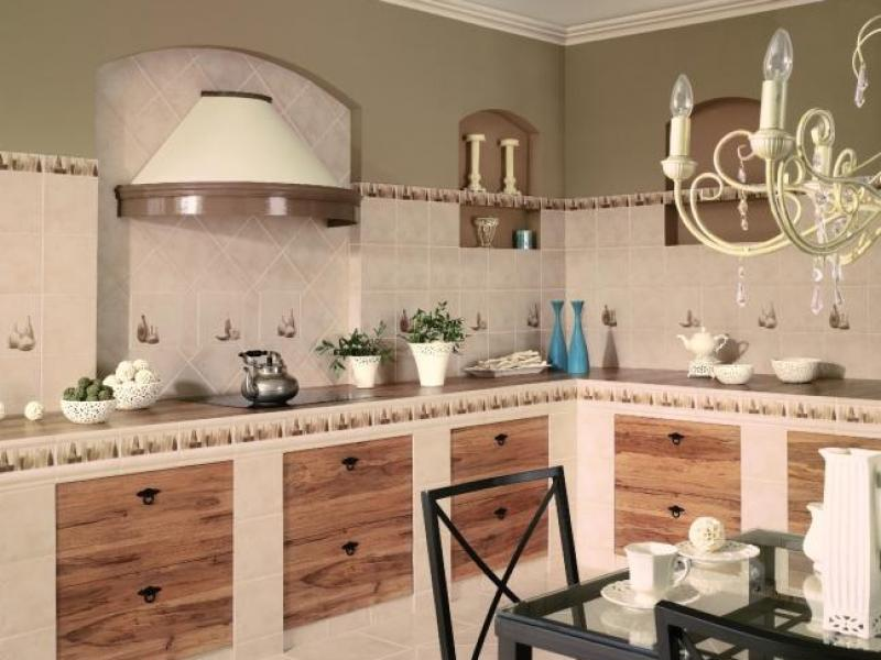Aranżacje Kuchni I łazienki Płytki Podłogowe I ścienne