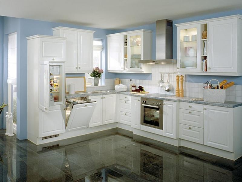 Aranżacje Kuchni W Stylu Klasycznym Postaw Na Uniwersalne