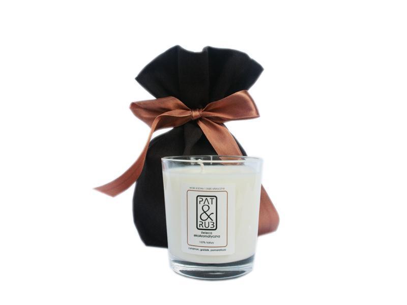 Aromatyczne świece Pat&Rub