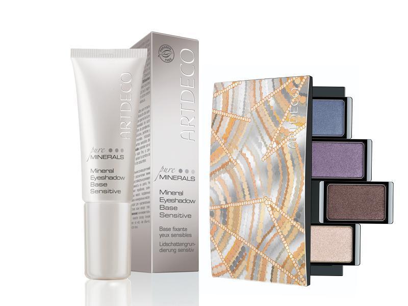 Artdeco Pure Minerals Color - nowe kosmetyki