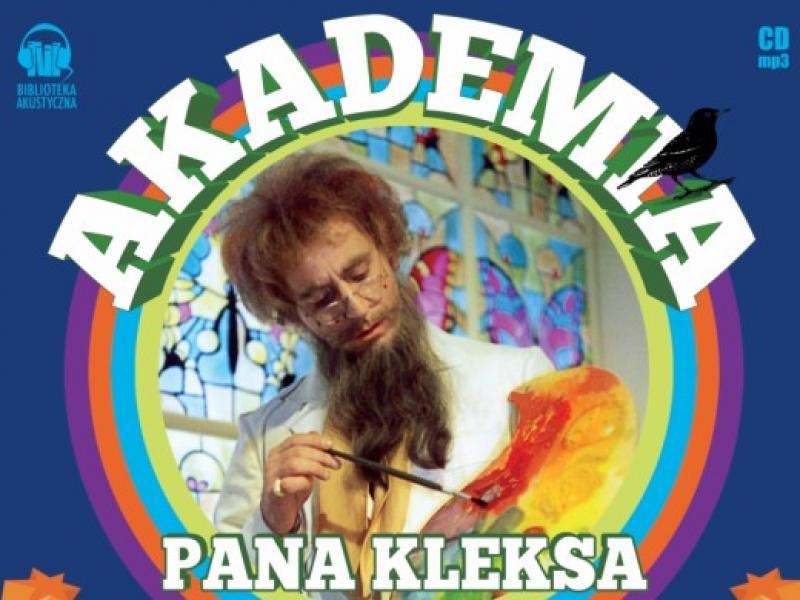 Audiobook Akademia Pana Kleksa Książki Polkipl