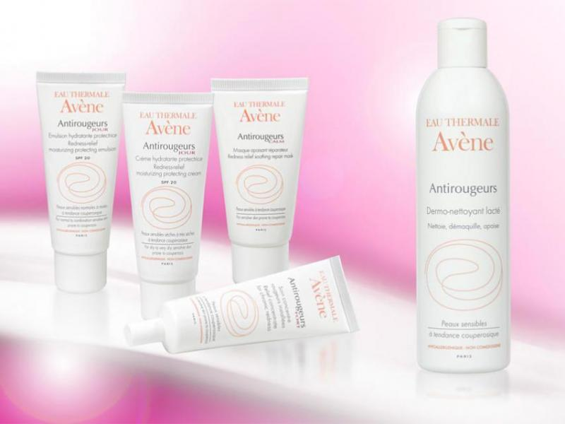 Avene Antirougeurs