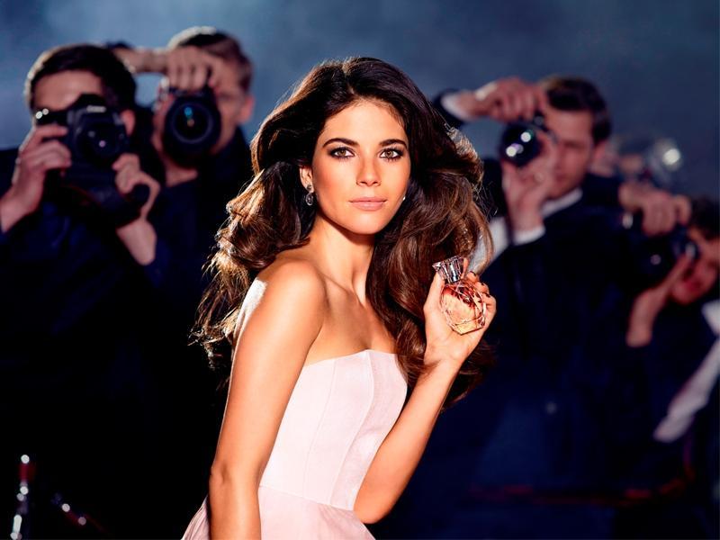 AVON Femme – Weronika Rosati twarzą marki