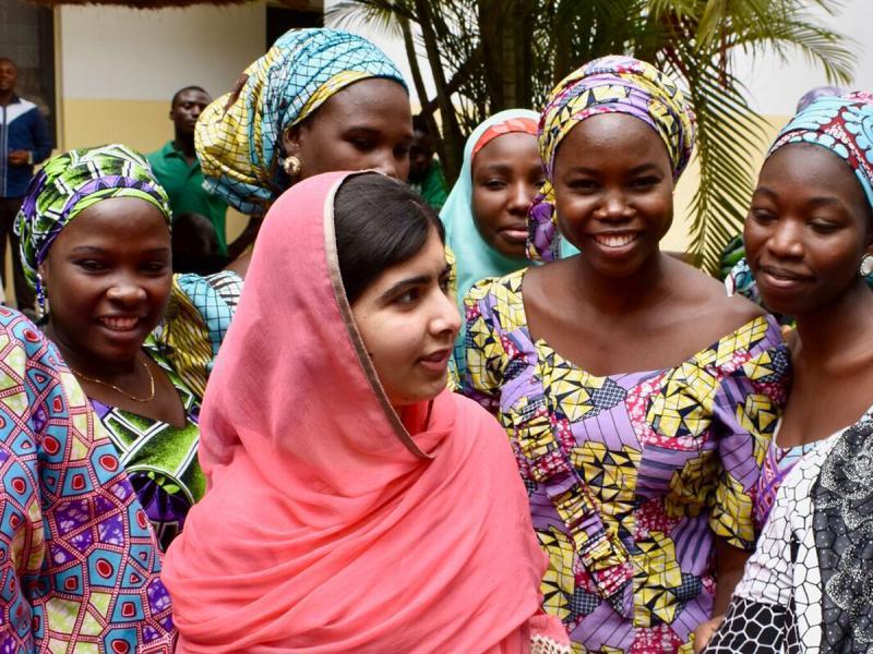 AVON wspiera kobiety na całym świecie