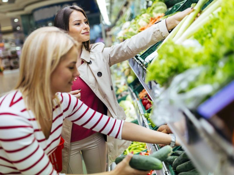 Bądź pewna, że kupujesz żywność eko! Zapamiętaj tylko DWA wyróżniki.