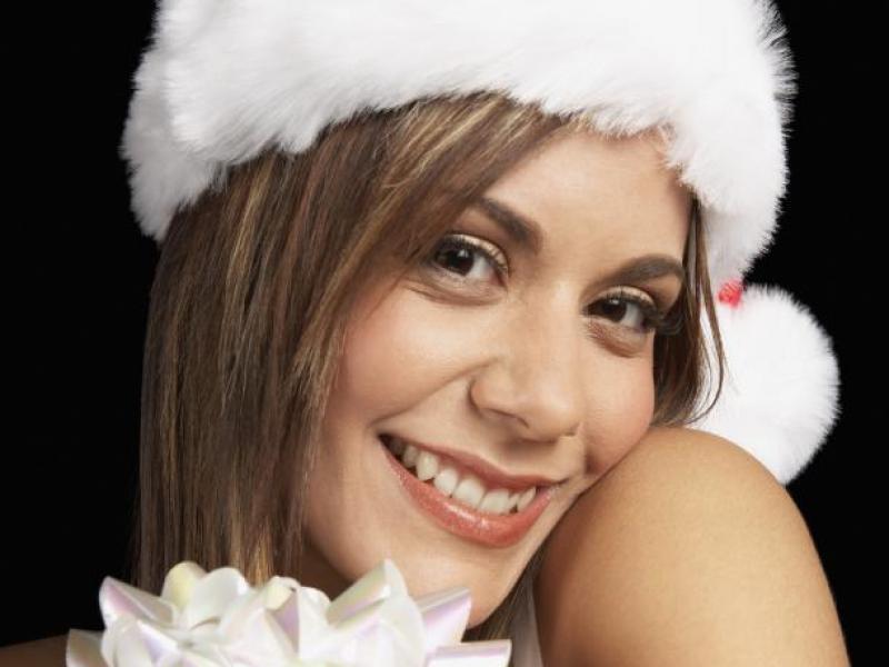 Bądź piękna na Święta