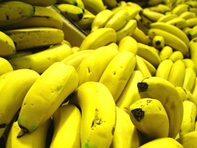 Banan – owoc, który dodaje sił!
