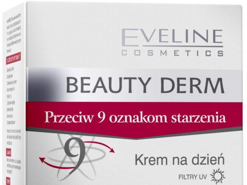 Beauty Derm - pielęgnacja cery dojrzałej