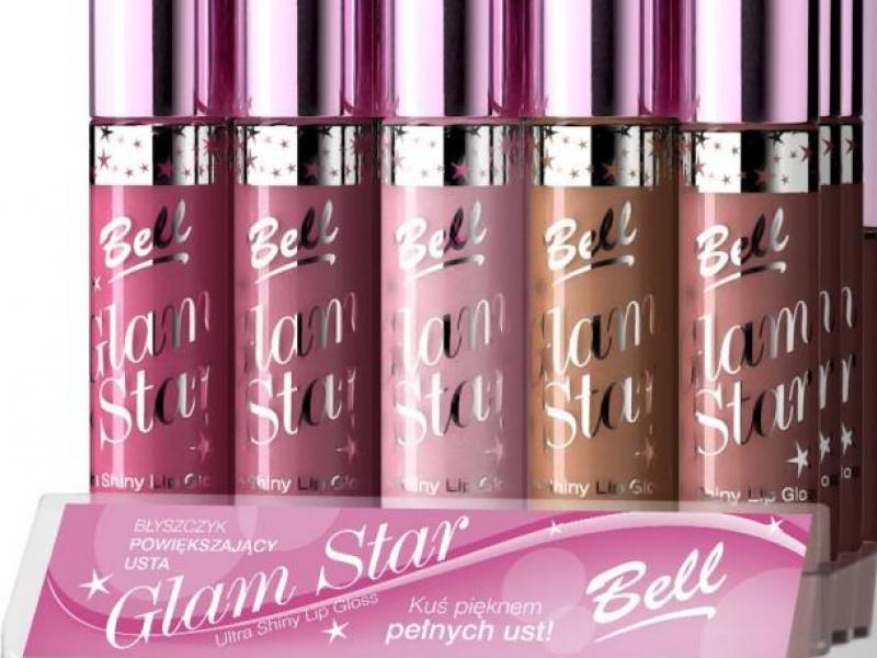 BELL - Ultra Shiny Lip Gloss