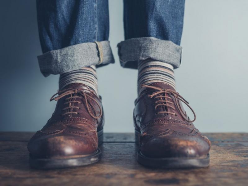 Bezbolesne chodzenie – jak wybrać idealne wkładki do butów?