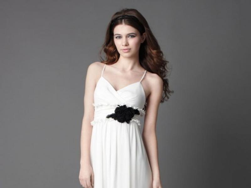 6c030b10a4 Białe Sukienki Na ślub W Doskonałej Cenie Galeria Suknie