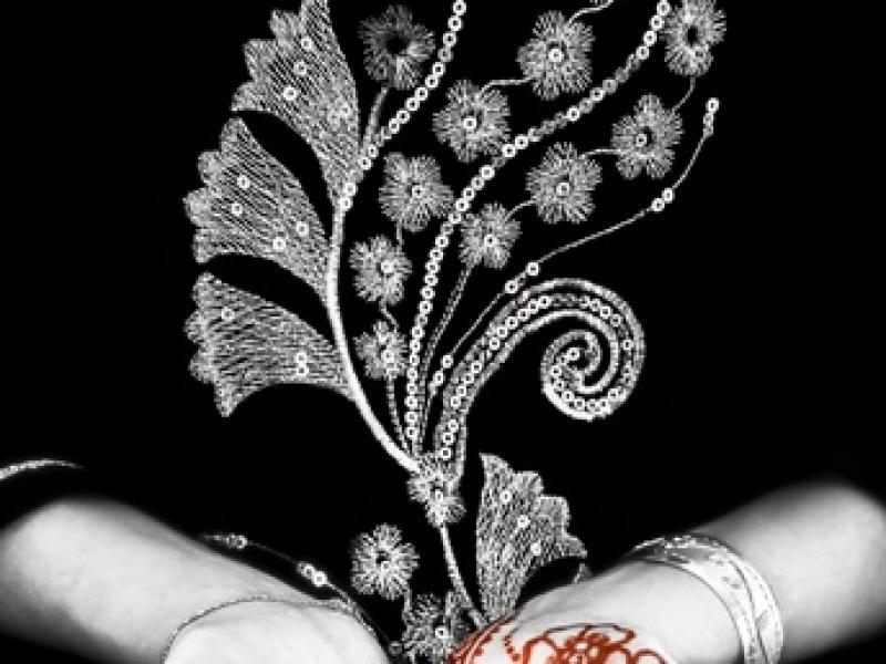 Biotatuaż I Henna Alternatywa Dla Tatuażu Tradycyjnego