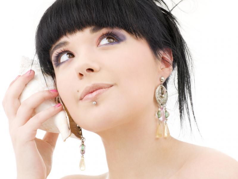 Biżuteria do piercingu